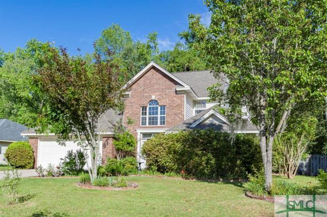 175 Lions Gate Road, Savannah, GA 31419 (MLS #189115) :: The Arlow Real Estate Group