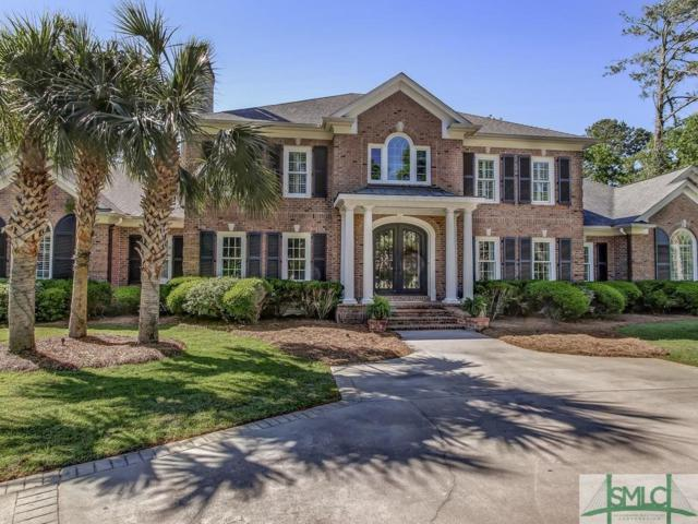 3 Marsh Harbor Drive N, Savannah, GA 31410 (MLS #189118) :: Karyn Thomas