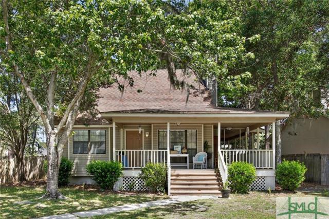 38 Deerwood Road, Savannah, GA 31410 (MLS #189120) :: Karyn Thomas