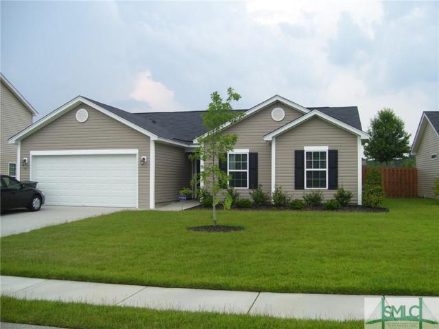 16 Twin Oaks Place, Savannah, GA 31407 (MLS #189126) :: The Arlow Real Estate Group