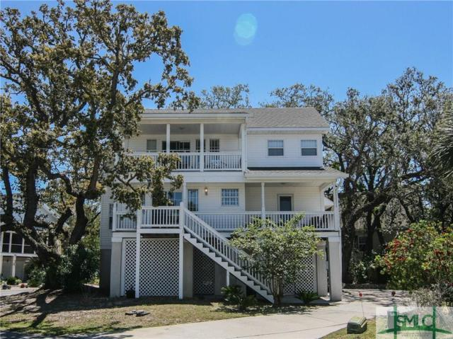 7 Teresa Lane, Tybee Island, GA 31328 (MLS #189133) :: Coastal Savannah Homes
