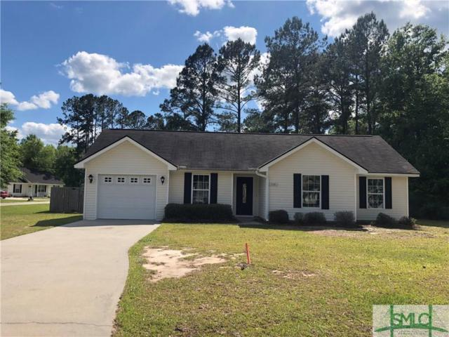 28A Hidden Creek Drive, Guyton, GA 31312 (MLS #189146) :: Karyn Thomas