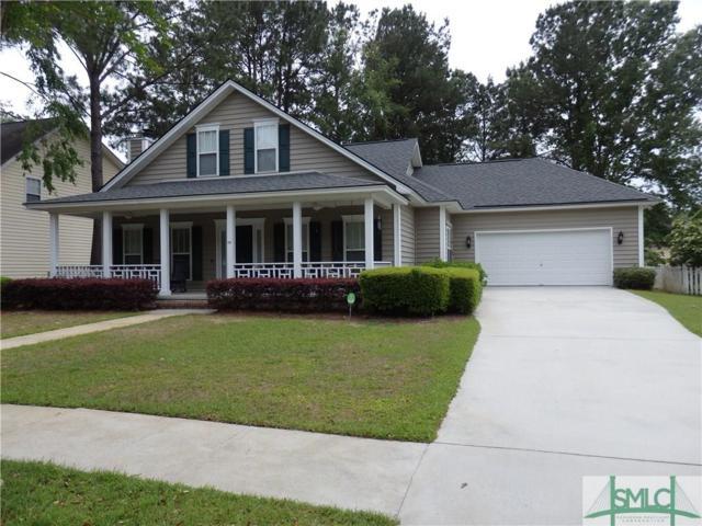 155 Cherryfield Lane, Savannah, GA 31419 (MLS #189147) :: Karyn Thomas