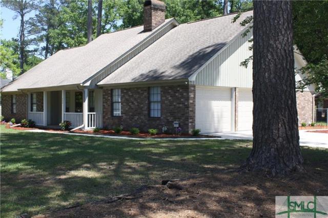 400 Sikes Drive, Pooler, GA 31322 (MLS #189148) :: Karyn Thomas