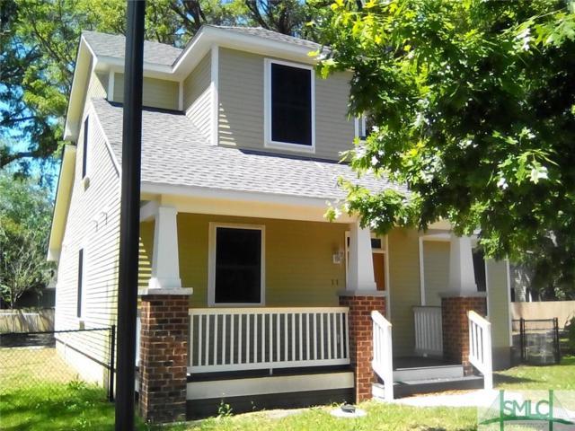 11 Inspiration Way, Savannah, GA 31404 (MLS #189159) :: Coastal Savannah Homes