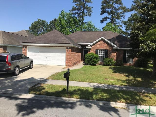 467 Laurel Hill Circle, Richmond Hill, GA 31324 (MLS #189164) :: Coastal Savannah Homes