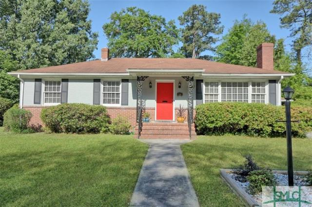5409 Habersham Street, Savannah, GA 31405 (MLS #189190) :: The Robin Boaen Group