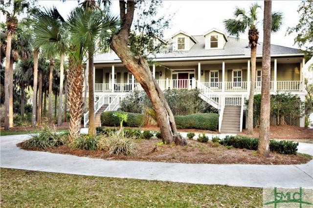 37 Franklin Creek Road S, Savannah, GA 31411 (MLS #189192) :: Karyn Thomas