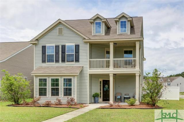 2 Central Park Way, Pooler, GA 31322 (MLS #189193) :: McIntosh Realty Team