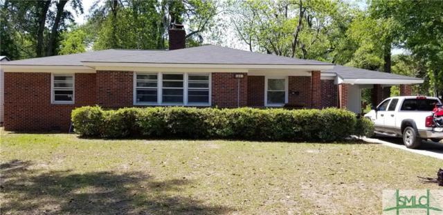 123 Linden Drive, Savannah, GA 31405 (MLS #189197) :: Karyn Thomas