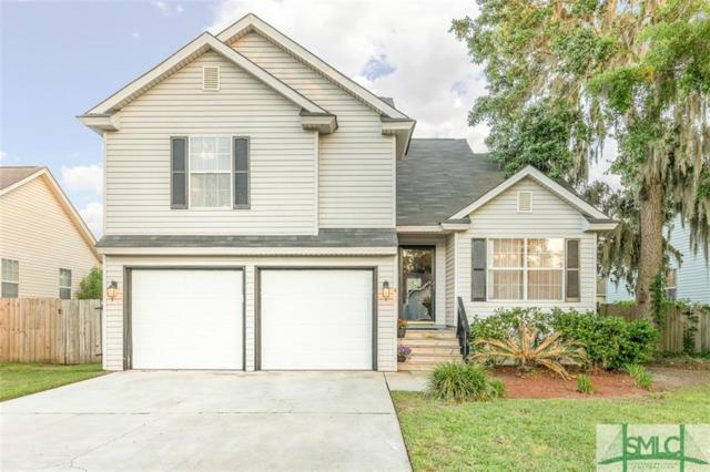 4 Rivermarsh Court, Savannah, GA 31419 (MLS #189200) :: Coastal Savannah Homes