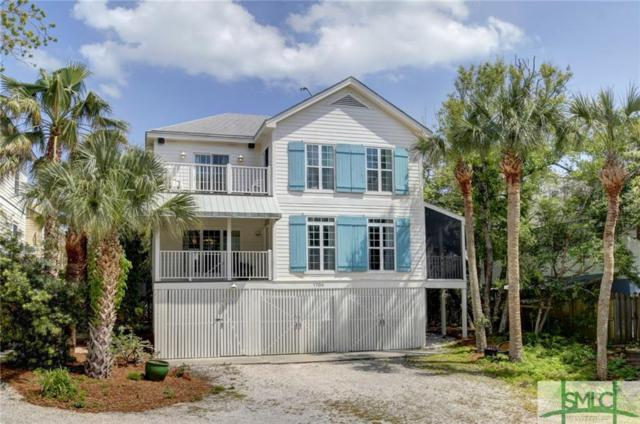 1704 Lovell Avenue, Tybee Island, GA 31328 (MLS #189223) :: Coastal Savannah Homes