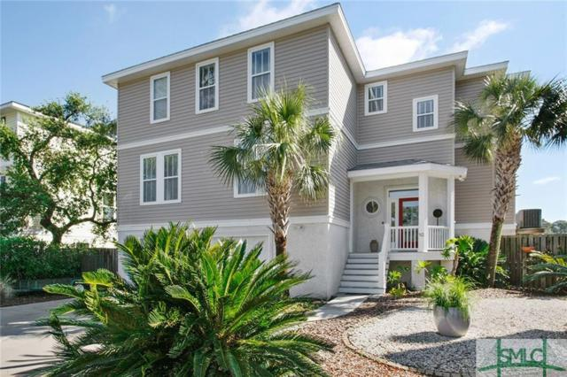 10 Brewer's Landing Other, Tybee Island, GA 31328 (MLS #189234) :: Coastal Savannah Homes