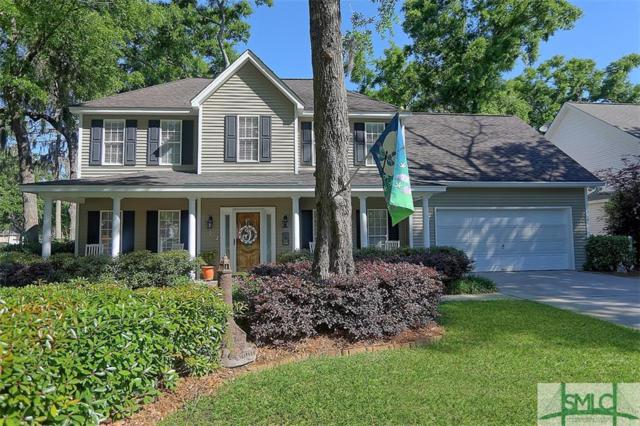 2 Elmsford Court, Savannah, GA 31410 (MLS #189239) :: Karyn Thomas