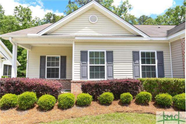 66 Falkland Avenue, Savannah, GA 31407 (MLS #189241) :: Coastal Savannah Homes
