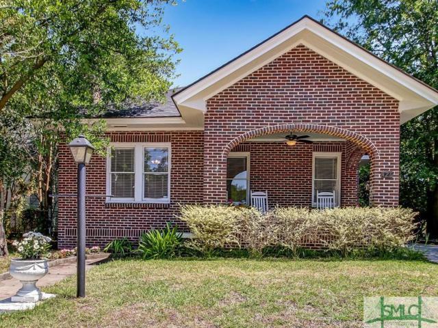 426 E 50th Street, Savannah, GA 31405 (MLS #189263) :: The Robin Boaen Group