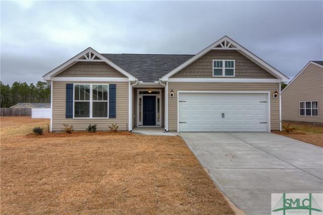 103 Wisteria Lane, Guyton, GA 31312 (MLS #189267) :: Karyn Thomas