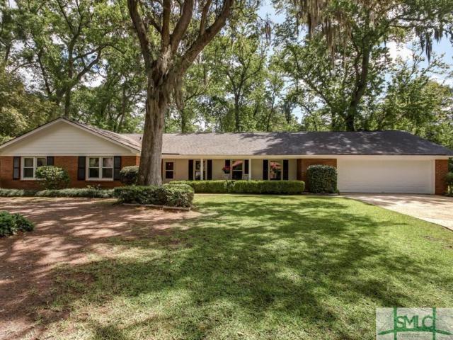 204 Wellington Court, Savannah, GA 31410 (MLS #189274) :: Karyn Thomas