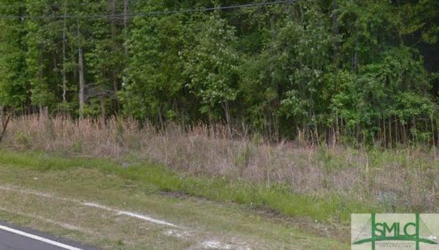 1510 Quacco Road, Pooler, GA 31322 (MLS #189275) :: Coastal Savannah Homes