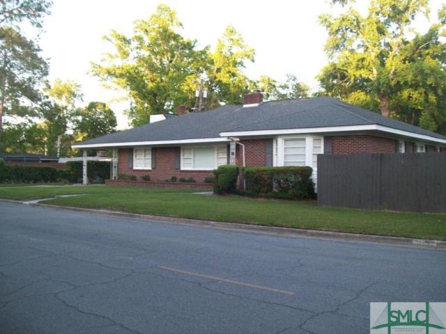 301 La Fayette Circle, Savannah, GA 31405 (MLS #189279) :: Karyn Thomas