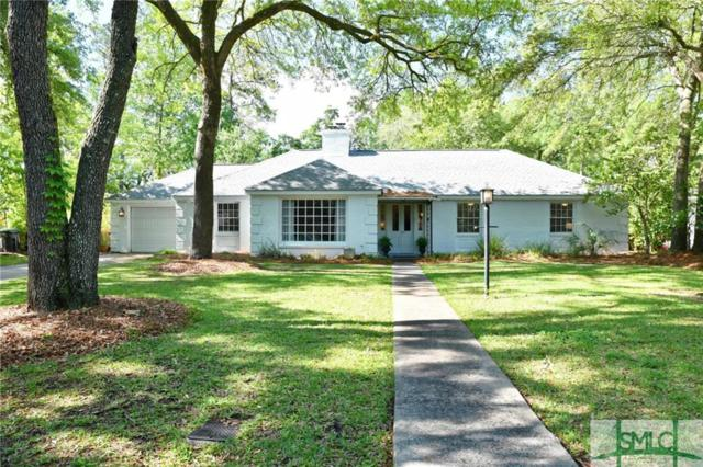 7 Bransby Drive, Savannah, GA 31406 (MLS #189293) :: Coastal Savannah Homes