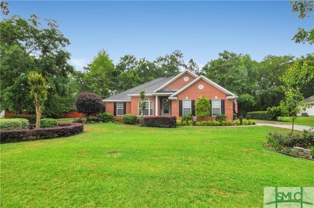 43 Forest View Way, Richmond Hill, GA 31324 (MLS #189304) :: Coastal Savannah Homes