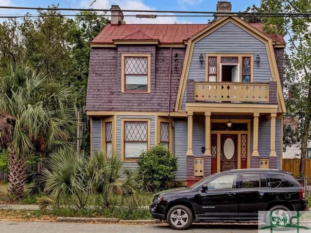 2311 Barnard Street, Savannah, GA 31401 (MLS #189318) :: The Arlow Real Estate Group
