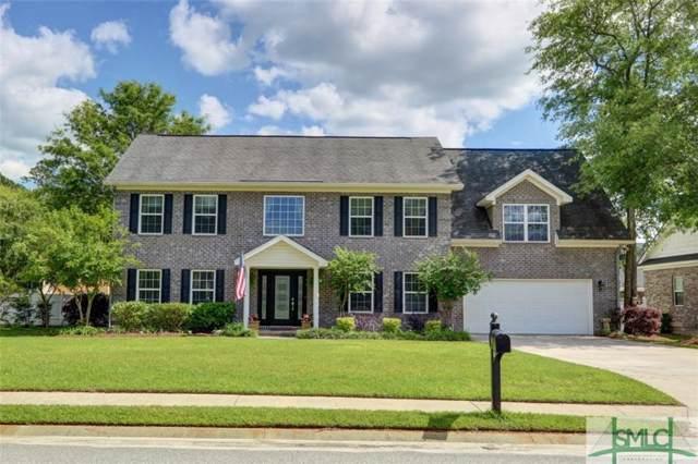 105 Tolliver Lane, Rincon, GA 31326 (MLS #189323) :: Coastal Savannah Homes