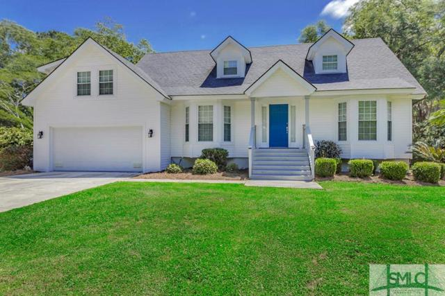 835 Sterling Road, Richmond Hill, GA 31324 (MLS #189327) :: Coastal Savannah Homes