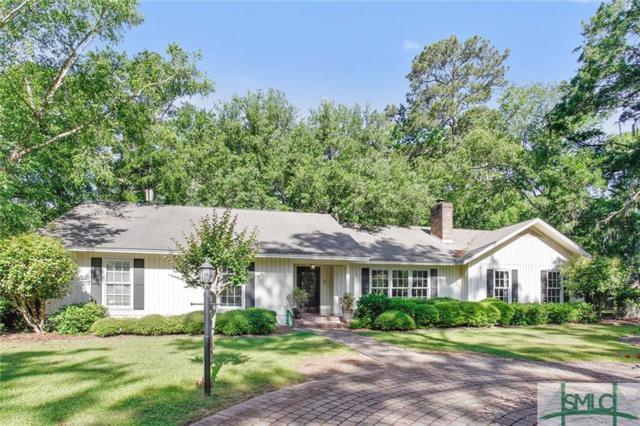 5 Willoughby Lane, Savannah, GA 31411 (MLS #189329) :: Coastal Savannah Homes