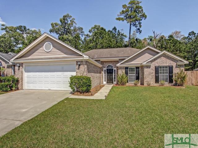 30 Carlisle Lane, Savannah, GA 31419 (MLS #189356) :: Karyn Thomas