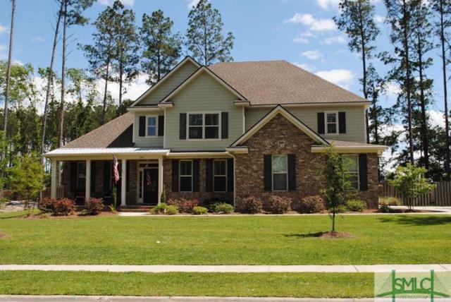 102 Sweetwater Circle, Rincon, GA 31326 (MLS #189371) :: Coastal Savannah Homes
