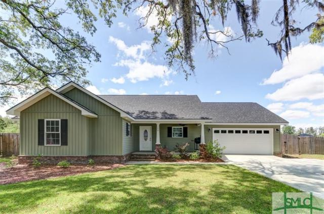 108 Amelia Court, Guyton, GA 31312 (MLS #189377) :: Coastal Savannah Homes