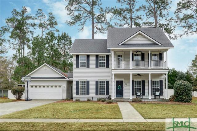 211 Saint Andrews Road, Rincon, GA 31326 (MLS #189384) :: Coastal Savannah Homes