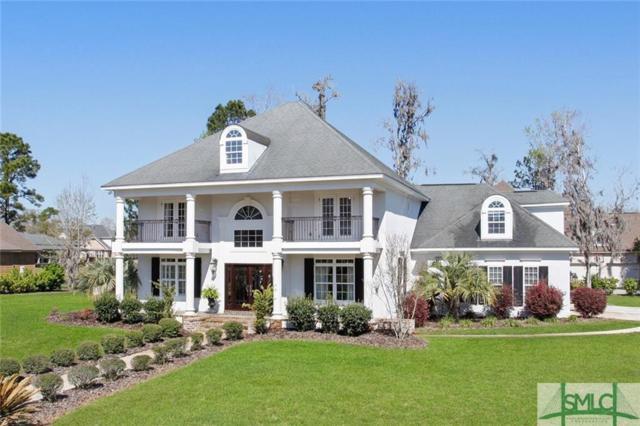 568 Chastain Circle, Richmond Hill, GA 31324 (MLS #189420) :: Coastal Savannah Homes