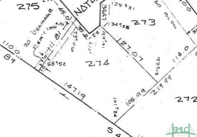 3 Nathanael Lane, Savannah, GA 31411 (MLS #189441) :: Coastal Savannah Homes