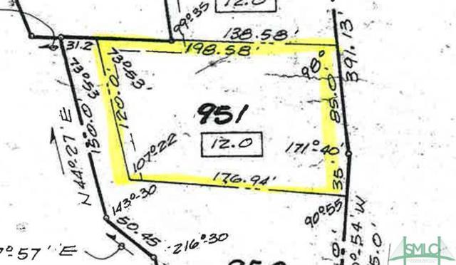 4 Treutlen Lane, Savannah, GA 31411 (MLS #189444) :: Coastal Savannah Homes