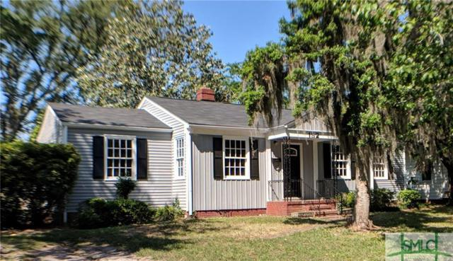 152 Timberline Drive, Savannah, GA 31404 (MLS #189454) :: The Arlow Real Estate Group