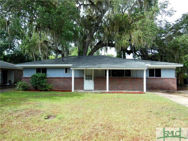 315 Wilshire Boulevard, Savannah, GA 31419 (MLS #189468) :: Keller Williams Realty-CAP
