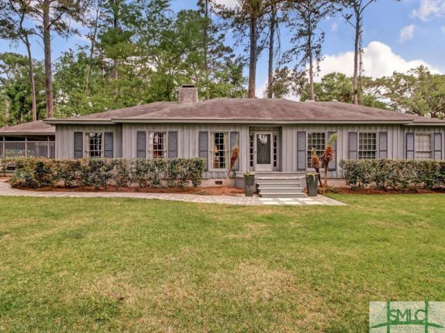 506 Herb River Drive, Savannah, GA 31406 (MLS #189476) :: Coastal Savannah Homes