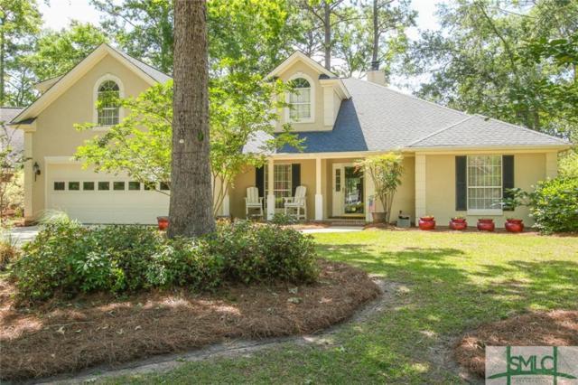 118 Heron View Court, Richmond Hill, GA 31324 (MLS #189486) :: Coastal Savannah Homes