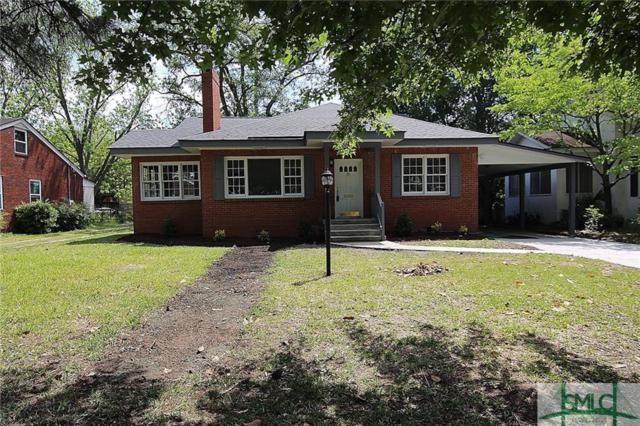 217 E 60th Street, Savannah, GA 31405 (MLS #189520) :: The Robin Boaen Group