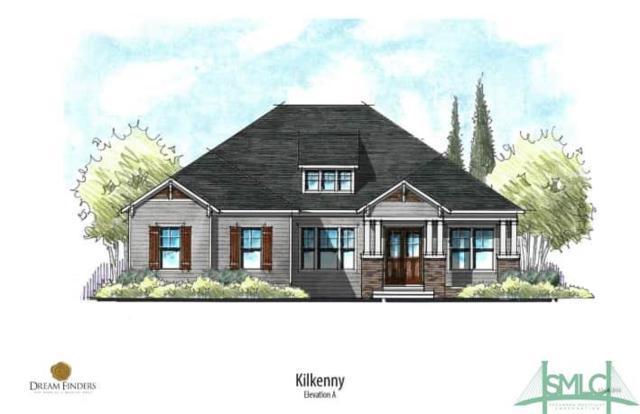 50 Long Creek Lane, Richmond Hill, GA 31324 (MLS #189529) :: The Randy Bocook Real Estate Team