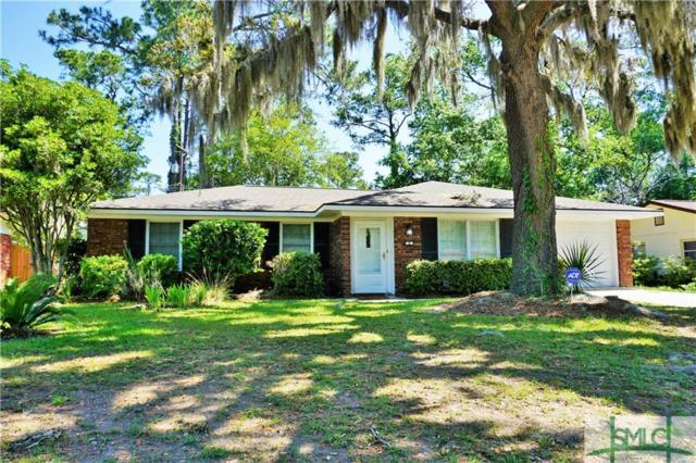 8 Port Royal Drive, Savannah, GA 31410 (MLS #189541) :: Coastal Savannah Homes