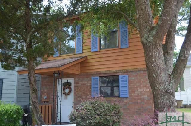 45 Sand Dollar Lane, Savannah, GA 31419 (MLS #189571) :: The Arlow Real Estate Group