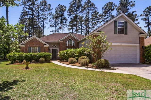 61 Yellow Jasmine Court, Pooler, GA 31322 (MLS #189596) :: Karyn Thomas