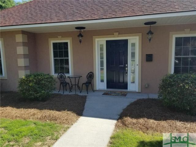 1517 E 50th Street, Savannah, GA 31404 (MLS #189633) :: The Robin Boaen Group