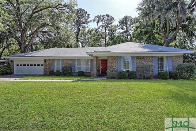 703 Leaning Oaks Drive, Savannah, GA 31410 (MLS #189640) :: McIntosh Realty Team