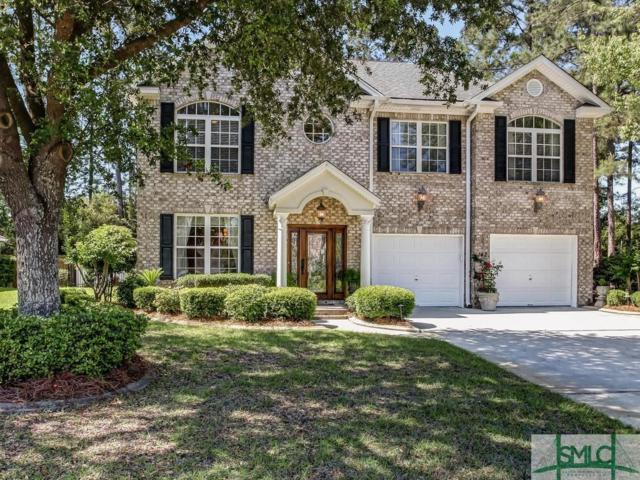 142 Carolina Cherry Court, Pooler, GA 31322 (MLS #189654) :: Coastal Savannah Homes