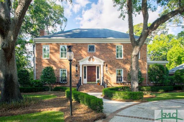 32 Tidewater Way, Savannah, GA 31411 (MLS #189686) :: The Robin Boaen Group